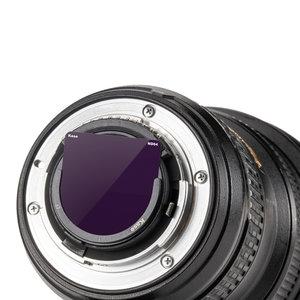 Kase Rear ND Sigma 14-24 mm en 14 mm Canon set