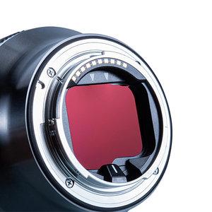 Kase Rear ND Sigma 14-24 F2.8 Sony set ND8+ ND64+ND1000