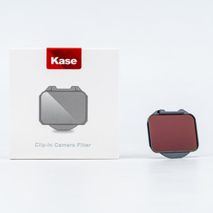 Kase Clip-in Filter Sony A7  4 in 1 set (MCUV+ND8+ND64+ND1000)