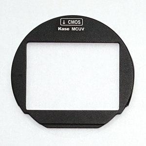 Kase Clip-in Filter FujiFilm X-T-X-Pro  MCUV