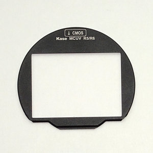 Kase Clip-in Filter Canon R5 R6    MCUV
