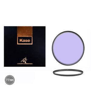 Kase Wolverine magnetische circulair Neutral Night  filter 77mm