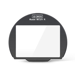 Kase Clip-in Filter Canon R   MCUV