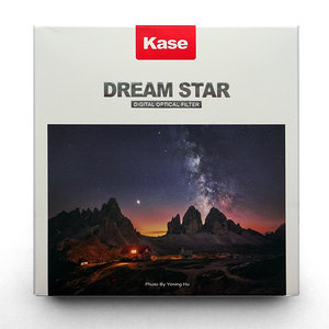 Kase K100x100 Dream Star filter