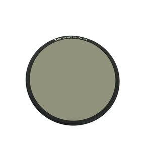 Kase K75 magnetisch circulair polarisatie filter