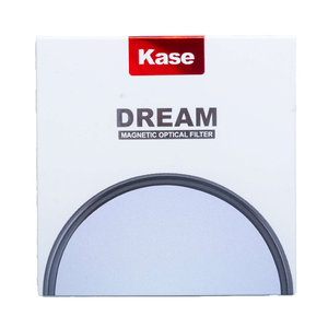 Kase Magnetisch Dream filter 72 mm