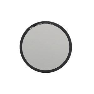 Kase magnetisch circulair polarisatiefilter 67mm