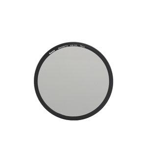Kase magnetisch Circulair polarisatie filter 72mm