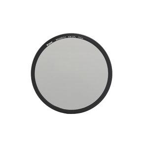 Kase magnetisch circulair polarisatie filter 77mm