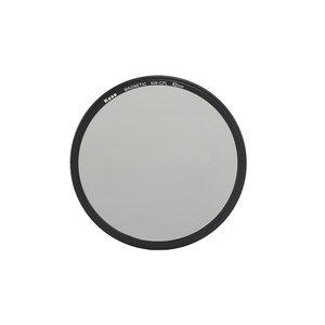 Kase magnetisch circulair polarisatie filter 82mm