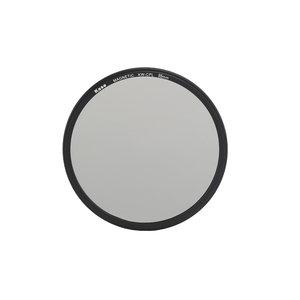 Kase magnetisch circulair polarisatie filter 95mm