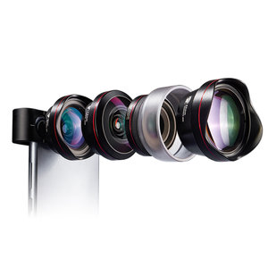 Kase Mobile Lens Kit