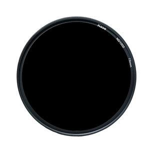 Kase magnetische ND1000 filter 72mm